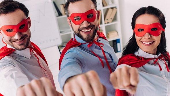Bez práce nejsou koláče ani lidi. Vsaďte na HR marketing a ty, kdo se rádi učí