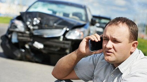 Služební vozidlo a škoda způsobená zaměstnancem