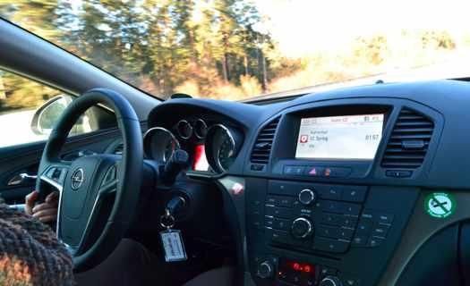 Výcvik řidičů motorových vozidel, kondiční jízdy, autoškola v okrese Jablonec nad Nisou