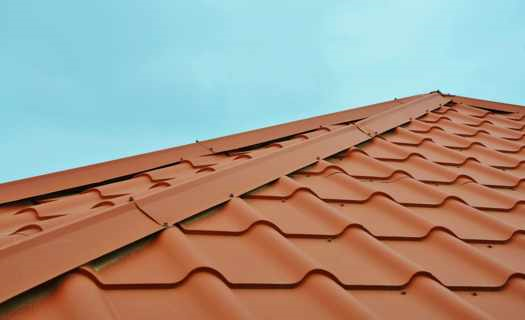 Kompletní klempířské, pokrývačské a tesařské práce, rekonstrukce střech