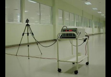 Laboratoř validací a měření Praha – vzduchotechnika, čisté prostory, počítačové systémy