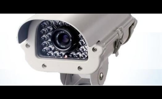 Zabezpečovací systém - kamery pro zvýšení bezpečnosti, montáž, servis