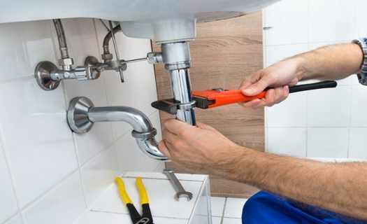 Vodoinstalatérské, topenářské a plynařské práce na Přerovsku, rozvody podlahového topení