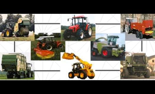 Opravy a servis zemědělské a zahradní techniky, okres Svitavy