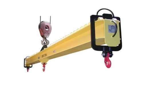 Manipulační a zdvihací zařízení pro průmyslová odvětví, ocelové konstrukce a výroba