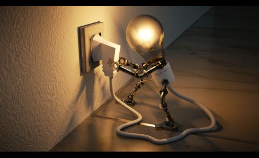Slaboproudé a silnoproudé rozvody elektřiny, bytové, domovní elektroinstalace