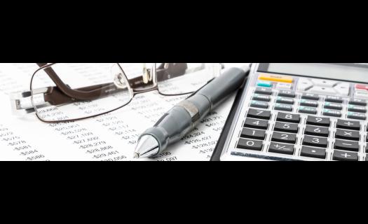 Vedení účetnictví, daňové evidence, zpracování mzdové agendy, daňových přiznání, školení