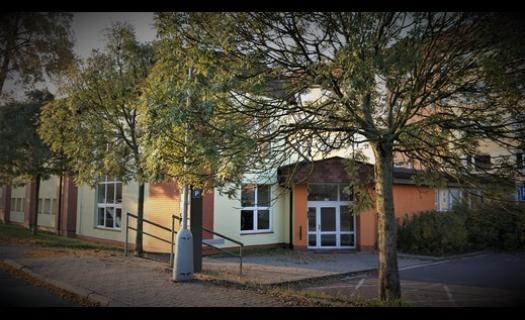 Radiodiagnostické oddělení s diagnostikou, rentgen, ultrazvuk, mamograf v Ústí nad Orlicí