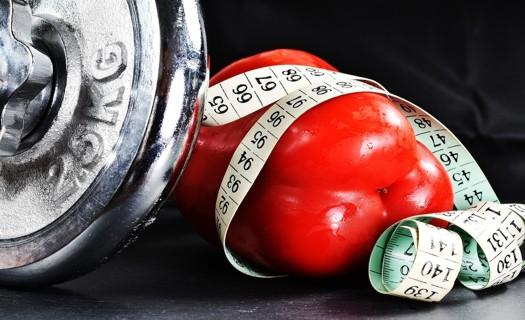Zdravé hubnutí, speciální dieta pro snížení nadváhy, akupunktura