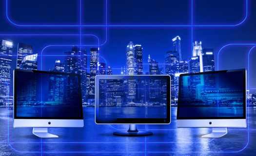 Internetové připojení, Wi-Fi, VoIP volání přes internet, Prachaticko