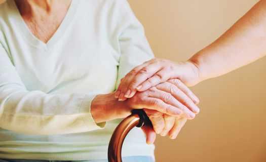Domácí zdravotní péče v Odrách, odborná ošetřovatelská péče v terénu i v bytě klientů