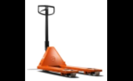 Ruční paletový vozík BT Lifter  - snadné používání