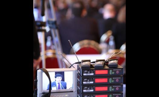 Zapůjčení audio i video techniky Praha – kvalitní vybavení za příznivé ceny