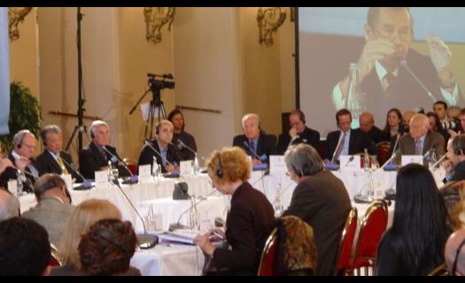 Překladatelské služby Praha - pro konference, zasedání, kongresy a další akce