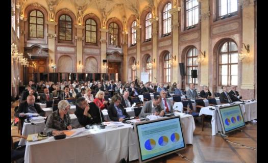 SAN SERVICE – pořádání konferencí a kongresů s mezinárodní účastí