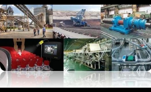 Průmyslová automatizace, automatizační projekty - kompletní služby na špičkové úrovni!
