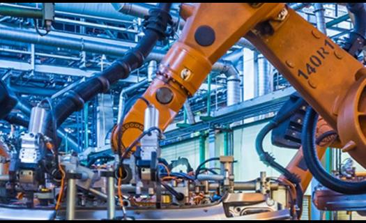 Servis robotů – modernizace i rozsáhlé opravy všech typů robotů