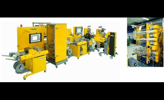 Laboratorní linky na vytlačování a vyfukování plastů, LABTECH Engineering