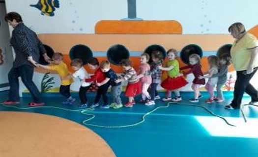 Mateřská škola s příjemnou a radostnou atmosférou zaměřená na všestranný rozvoj dítěte