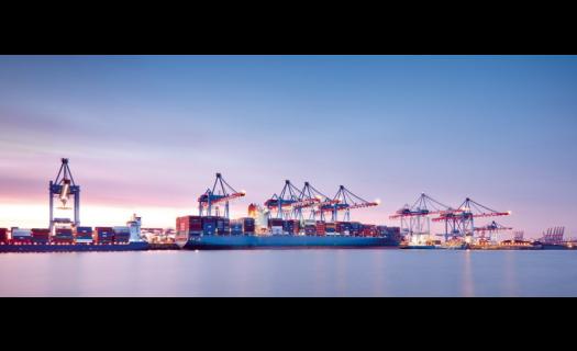 Ocelové námořní přepravní kontejnery nové i použité Praha - různé typy a velikosti