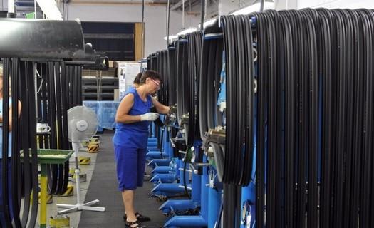 Dynamická pryžová těsnění pro automobily, lisované pryže, výroba a export v rámci Evropy