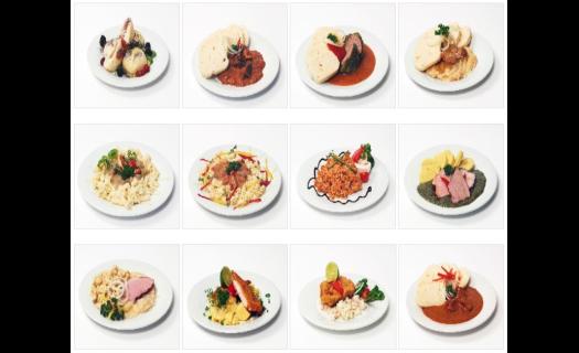 Závodní stravování, výroba jídel pro firmy-kompletní řešení společného stravování