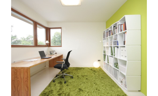 Interiérová řešení rodinných domů, bytů i komerčních prostor Praha – včetně 3D zobrazení