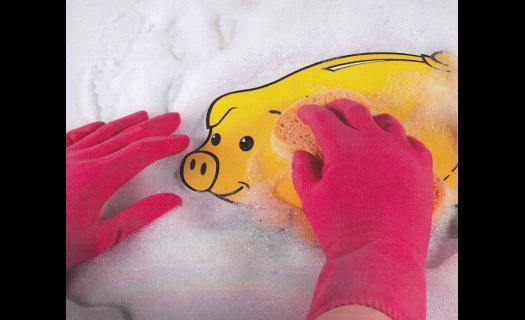 Potřeby pro čištění - ultrazvukové vany Praha