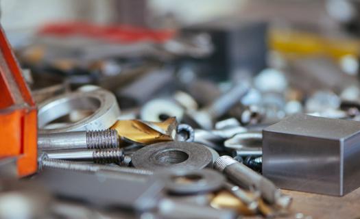 Opravy speciálních strojů, přestavby balicích strojů i linek, odborný technický servis