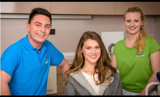 Dentální hygiena s příspěvkem od Vaší zdravotní pojišťovny