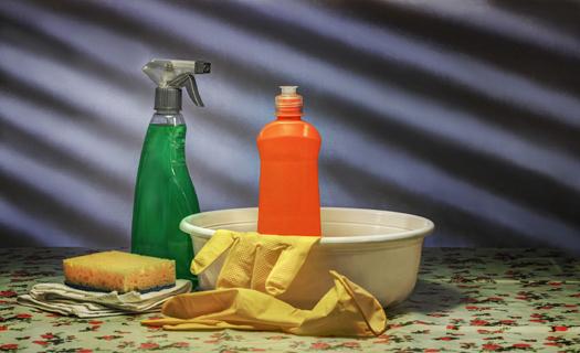 Úklidová firma, úklid domácností, kanceláří, bytových domů, umývání oken, čištění kůže