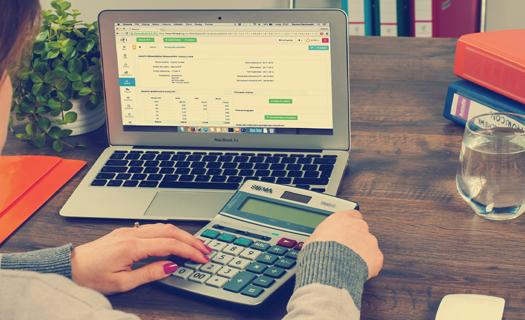 Daně a účetnictví, daňová přiznání a evidence, vedení účetnictví, ekonomické poradenství