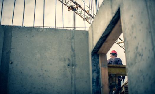 Výstavba a rekonstrukce rodinných domů, demolice a zateplování, kompletní stavební práce