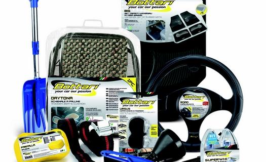 Doplňky a příslušenství pro automobily, motocykly, cyklodoplňky