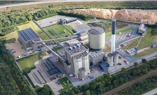 Energetický outsourcing pro elektrárny, teplárny i tepelné výměníky, servis a údržba
