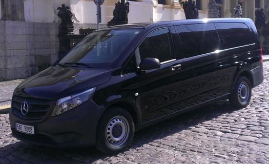 Přeprava osob v ČR i do zahraničí, autobusová doprava