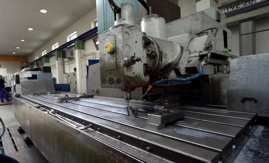 Kovoobrábění, CNC obrábění součástek z kovů i plastů, povrchová úprava materiálů, výroba