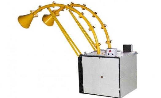 Jednoúčelové stroje pro slévárny, ocelárny a nástrojárny