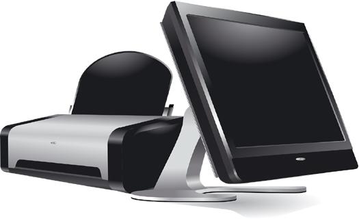 Výpočetní a kancelářská technika, digitální fotoaparáty, prodej, montáž i odborný servis