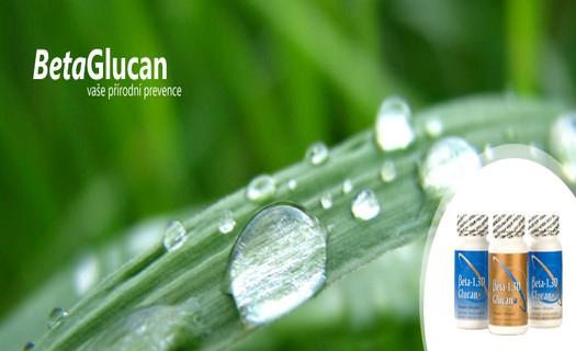 Vysoce účinné potravinové doplňky s beta glukanem, přírodní bylinné směsi, prodej, e-shop