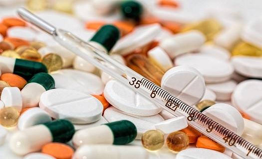 Lékárna Hrušovany u Brna  -  léky, léčiva, homeopatika či potravinové doplňky