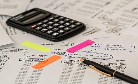 Účetní služby - Ing. Eva Večeřová - postarám se o Vaše účetnictví i daně, včetně německých daňových přiznání