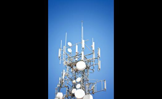 Komplexní nabídka prvků pro telekomunikační a datové sítě
