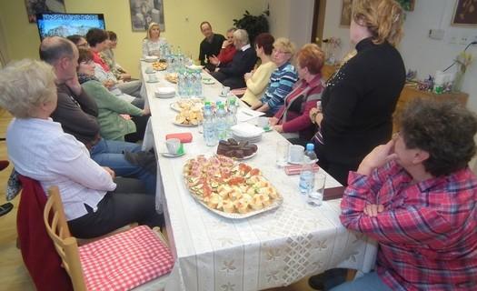 Integrované centrum sociálních služeb Jihlava, pečovatelská služba, denní stacionář, domov seniorů
