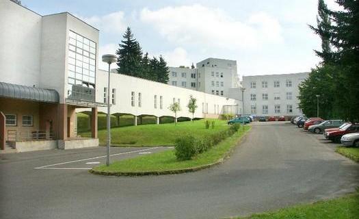 Nemocnice Jablonec nad Nisou, p.o. moderní zdravotnické zařízení, pohotovost, vlastní lékárna