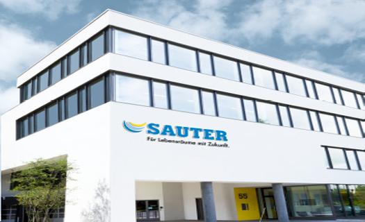 Systémy Sauter pro řízení budov zajišťují optimální využití budov, energetickou úsporu a snižují provozní náklady.