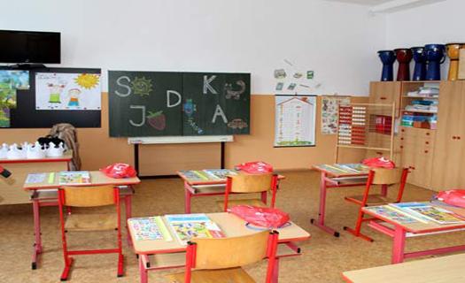 Vzdělávání žáků se specifickými poruchami učení a chování