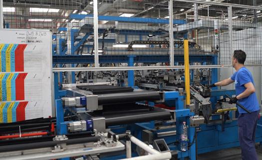 Technické prsty, zakázková výroba v gumárenském průmyslu
