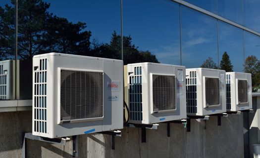 Servis, desinfekce klimatizací Praha, desinfekce vzduchotechniky, poradenství v oblasti klimatizace