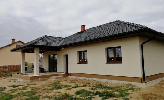 Dřevostavby na klíč hotové do 4 měsíců Rychnov nad Kněžnou, suchá výstavba, sádrokartony